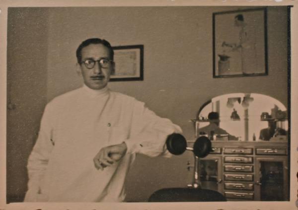 Dr. José Rodríguez Iserte, fundador de Garcelán Cinic
