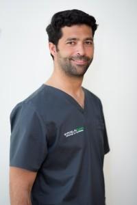 Dr. José Luis Rodriguez Garcelán, ortodoncia Sevilla, ortodoncia invisible en Sevilla, ortodoncista Sevilla