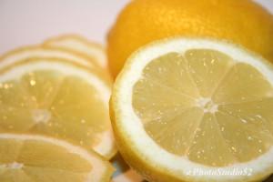 chupar limones mal hábito de higiene dental