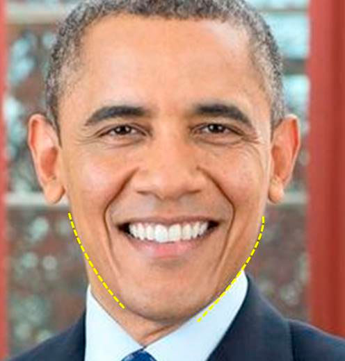 la sonrisa de obama en sevilla