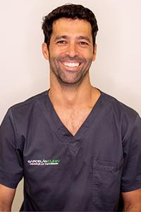 Dr. José Luis Rodríguez Garcelán, ortodoncia Sevilla, ortodoncia invisible en Sevilla, ortodoncista Sevilla
