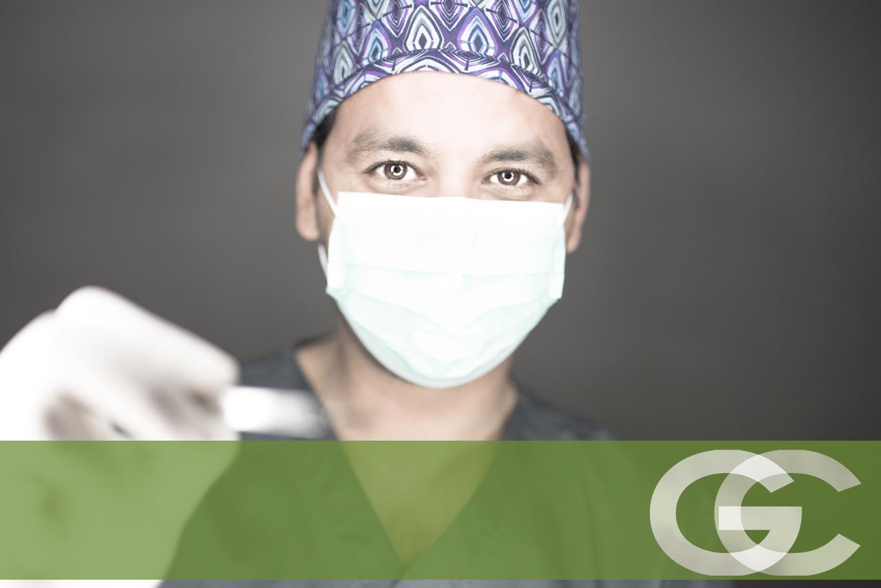cirujano Dr. Manuel Rodriguez Garcelan