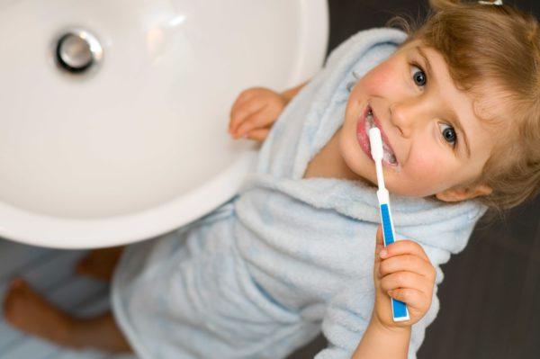 dentista para niños en sevilla