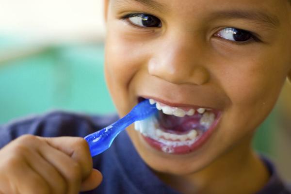 dentista niños en Sevilla, odontopediatra en Sevilla