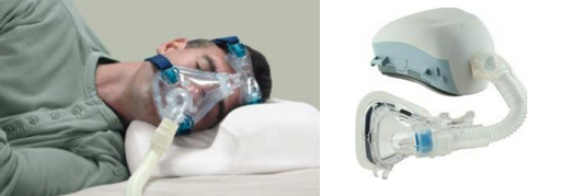 CPAP, dispositivo para no roncar