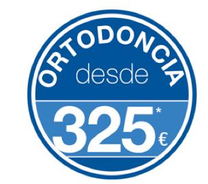 oferta de ortodoncia engañosa