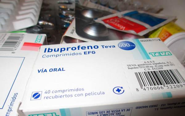 ¿son los medicamentos genéricos iguales?