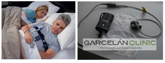 diagnóstico de la apnea del sueño con apnealink