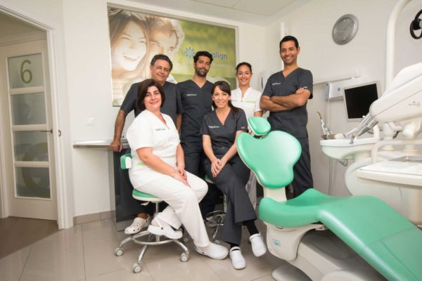 dentista sevilla, clinica dental sevlla