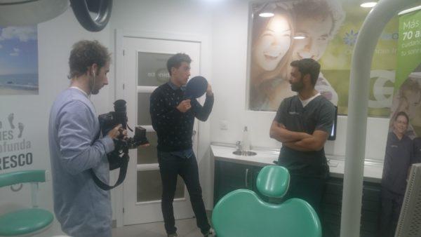 dentistas de los famosos en sevilla