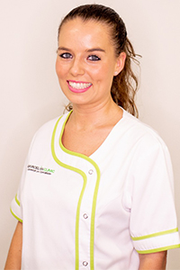 recepcionista en clinica dental sevilla
