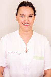 Rocío Santos | Clínica Dental Garcelán | Dentistas en Sevilla