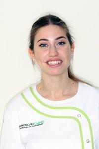Cynthia Rodríguez | Clínica Dental Garcelán | Dentistas en Sevilla