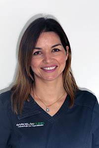 Dra. Lorena Álvarez | Clínica Dental Garcelán | Dentistas en Sevilla