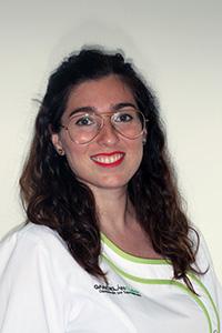 María José Palma | Clínica Dental Garcelán | Dentistas en Sevilla