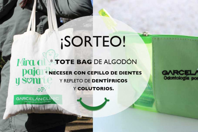 SORTEO DE KIT DENTAL, dentista sevilla, clinica dental sevilla